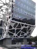 东莞雕花铝单板 镂空雕刻铝单板 定做艺术雕花铝板
