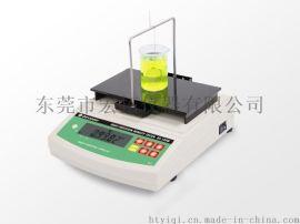 高精度液體密度計,液體比重計 DE-120L