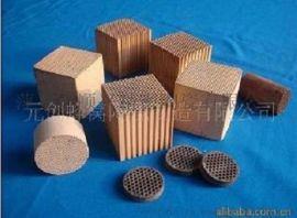 贵金属蜂窝陶瓷催化剂