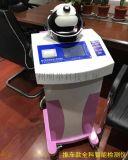 2018新款推车全科智能检测仪量子弱磁场共振分析仪