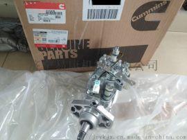康明斯B3.3燃油泵 B3.3-45KW