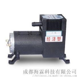 气海FZB8682抽打气泵 微型抽真空泵实验室