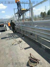 高架桥声屏障 公路声屏障 高速公路声屏障生产厂家