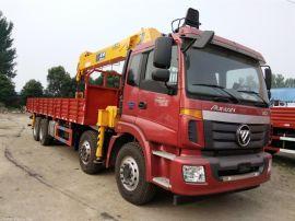 东风随车吊2吨-12吨 大量现货紧急出售可分期