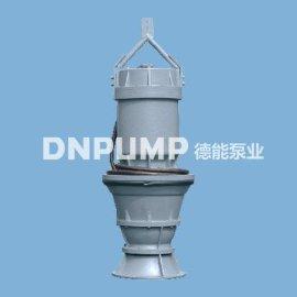 天津 15000m3/h大流量排灌潜水混流泵