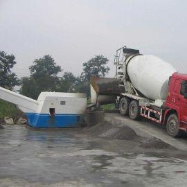 供应湖南混凝土砂石分离机