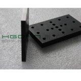 HGMB3光学底板/专业转接板/小型转接板通用性强/现货实心铝板