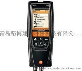 德國德圖testo 320燃燒效率氣體檢測儀