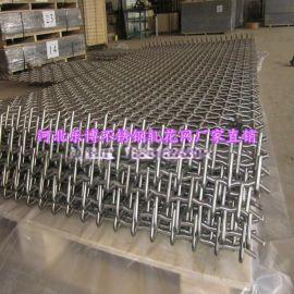 兰州316材质不锈钢轧花网甘肃不锈钢网厂庆阳编织筛网