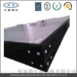 廠家直銷鋁蜂窩板應用於電子白板  亞光投影鋁蜂窩白板
