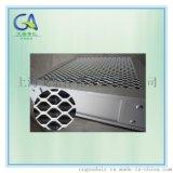 活性炭V型大风量组合式过滤器 厂家直销