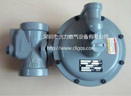 ITRON减压阀B34SN调压阀︱B34SNHP调压器︱液化气减压阀