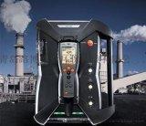 Testo350加强型烟气分析仪德国德图