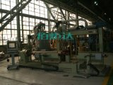 大型支撑辊堆焊设备 非标自动化焊接专机 厂家制造