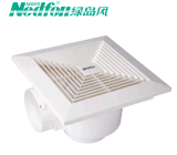 厂家直销绿岛风(Nedfon)塑料管道式换气扇BPT10-12-BH