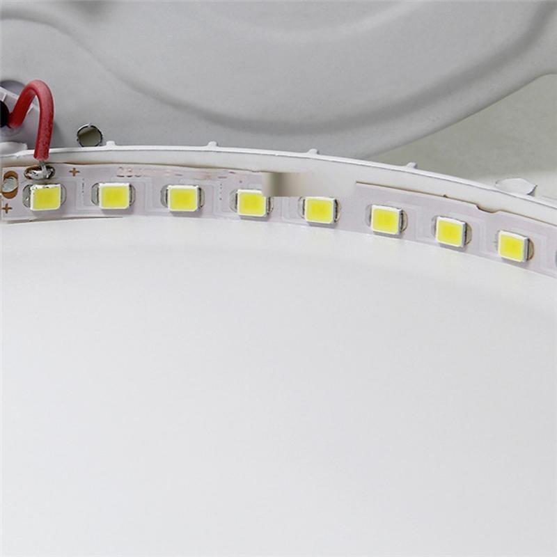 LED平板燈、方形面板燈,圓形天花燈。 防霧天花燈 廠家直銷
