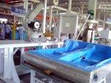 玻璃鋼水切割汽車地毯胎模