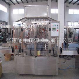 10L大桶水灌装线 大桶纯净水灌装线 全自动大桶水灌装线