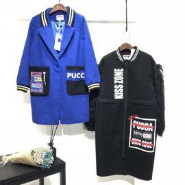 廠家直銷供應一手尾單新款 中國娃娃外套羽絨服 現貨組貨包 批發