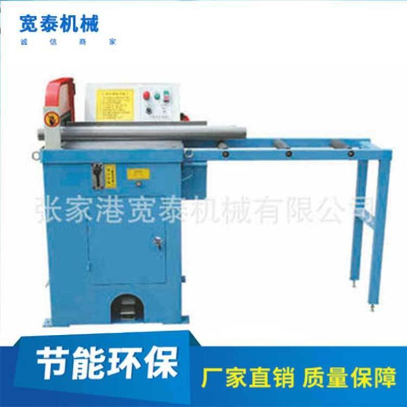 厂家直销 宽泰YT-455A自动气动切铝机 半自动铝型材切割机