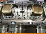 高透明整理箱模具 PP透明收纳箱模具 收纳盒模具