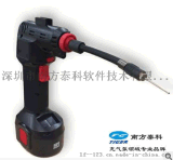 手持式充气泵专业方案的主芯片+传感器芯片