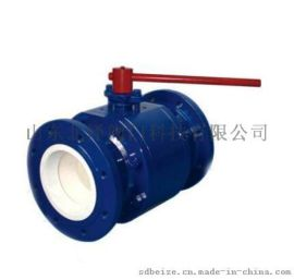 供應Q341TC高壓陶瓷球閥,山東北澤陶瓷球閥