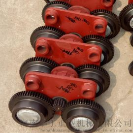 电动行车小跑车 葫芦跑车 跑车主动跨 电动葫芦配件