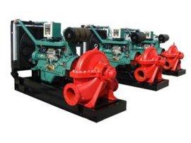柴油机消防泵组(XBC, CSB, ZCSB)