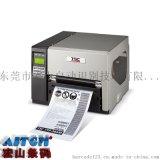 TSC TTP-384MT 宽幅标签条码打印机