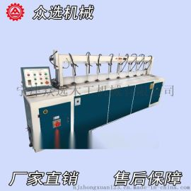 木门生产专用设备直线铣边机木工拼板机