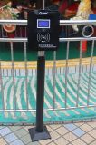 广东游乐场二维码检票系统