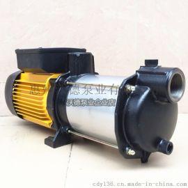 PRISMA35 3N不锈钢静音多级离心泵 自吸泵