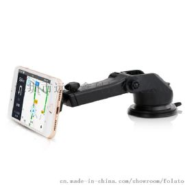 FIY车载手机支架中控仪表台磁铁手机架多功能导航手机座厂家批发