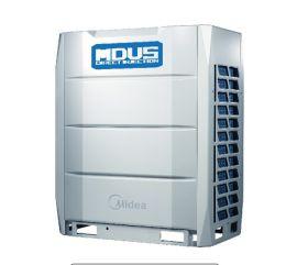 北京美的商用中央空調銷售安裝