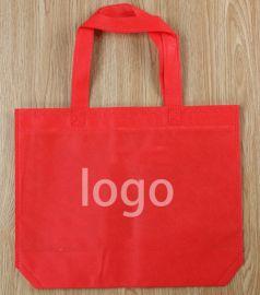 无纺布袋定做广告手提袋环保折叠购物袋定制logo