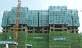 广西爬架网 工地用钢板网 铁板冲孔网厂家直销