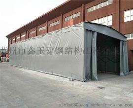 上海静安供应移动帐篷活动汽车棚大排档伸缩雨蓬直销