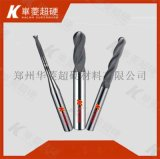 石墨电极加工刀具用什么材质的刀具效果好?