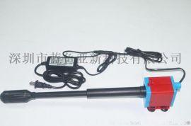 12V小型静音家用抽水冷暖床空调循环直流无刷潜水泵