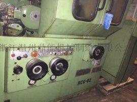 瑞士RZ300E数控蜗杆砂轮磨齿机 型号rz300e