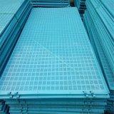 建筑冲孔板 长沙 铝板冲孔网