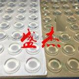 矽膠透明貼+透明矽膠腳+矽膠防滑墊生產廠家