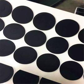 防静电泡棉冲型、宿迁EVA耐高温垫圈、泡棉胶垫