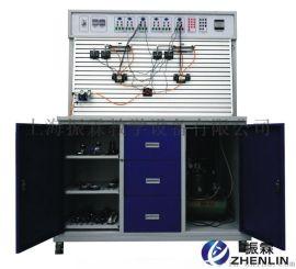 振霖ZLKL-F4气动PLC控制实验台