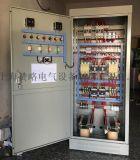 380V電源水泵電機啓動櫃30KW自耦降壓起動櫃 優質全銅供應