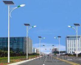 四川做太阳能路灯的公司成都太阳能路灯厂家新炎
