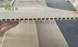 临沂集成墙板 石塑板 600快装板护墙板