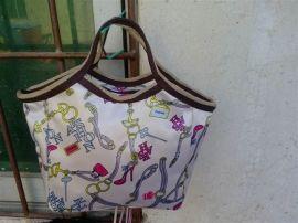 环保时尚购物袋