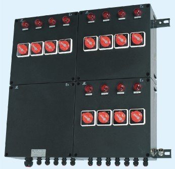 防爆配电箱 BXD8050-防爆箱 ATEX